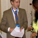 Developing a Game Plan for Major Model UN Conferences