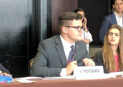 Aidan G. in committee