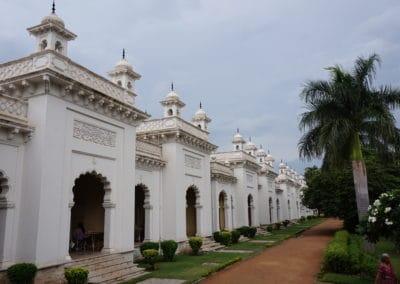 Palace of the Nizams