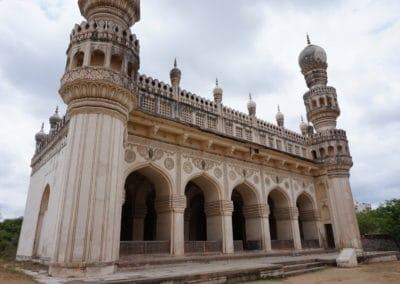 Tombs of the Nizams