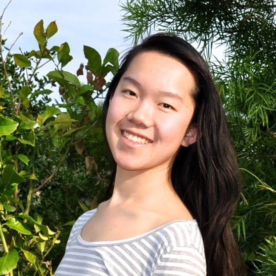 Angel Zhou