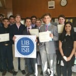 Building a Winning Model UN Team at Lexington High School