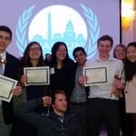 New High School Model UN Rankings