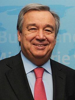 How the UN Chose Its New Secretary General