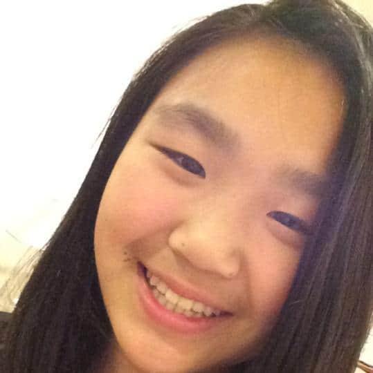 Jennifer Kong