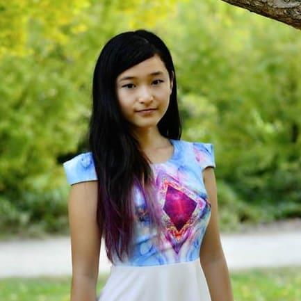 Sophie Yanglian