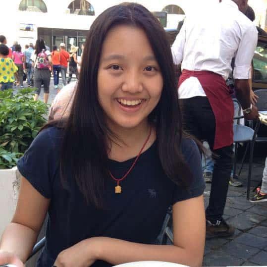 Aileen Feng