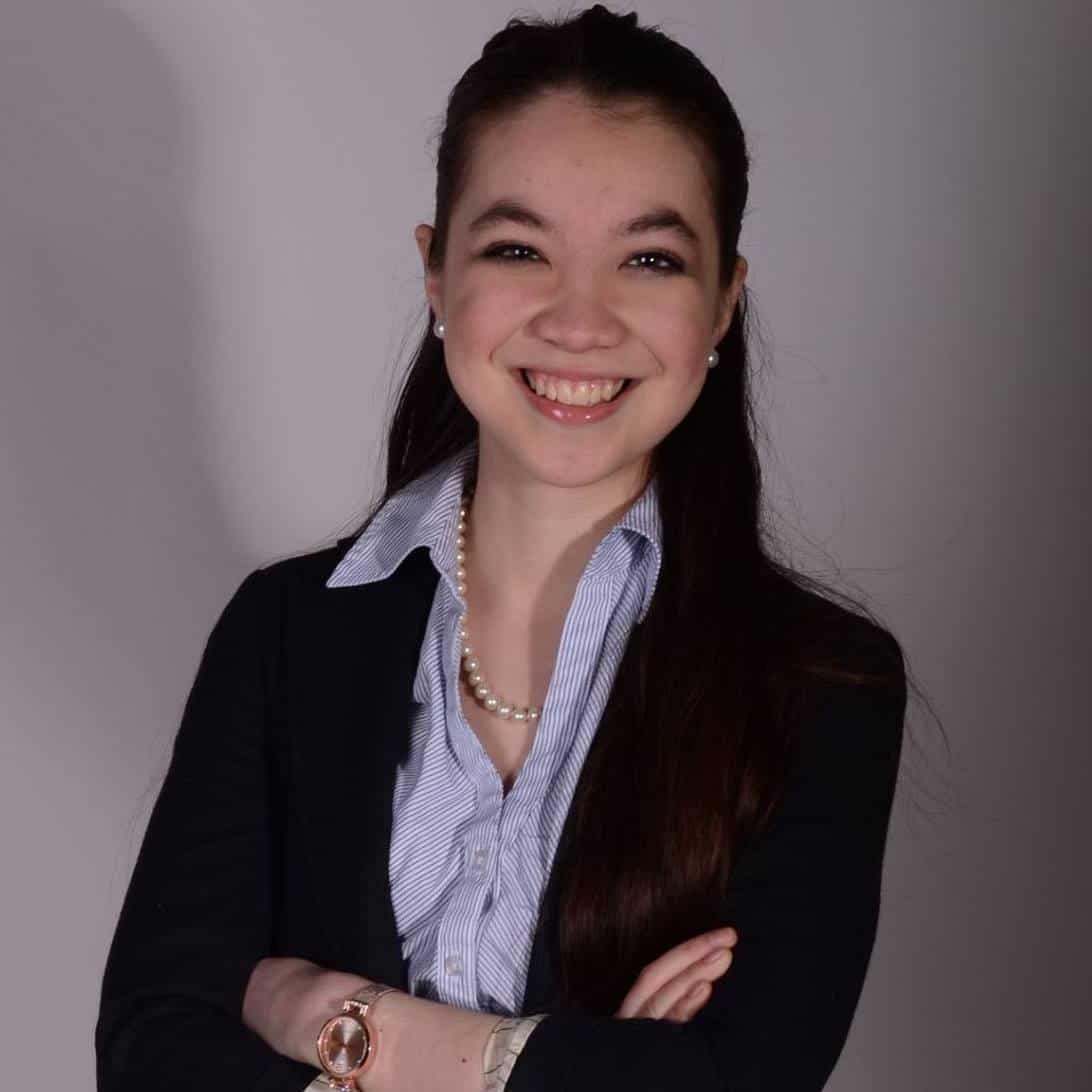 Alexandra Prendergast