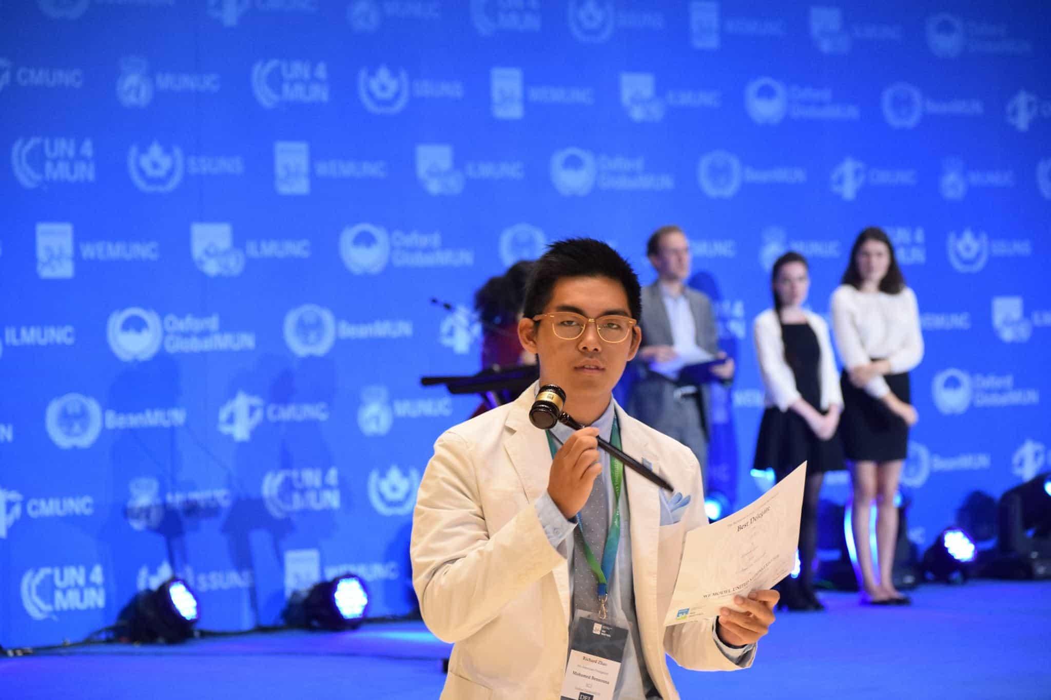 Richard Zhao